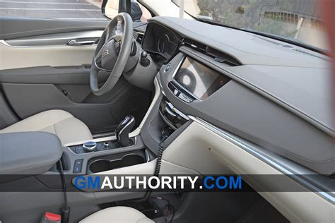 2020 Cadillac Xt5 Interior by 2020 Cadillac Xt5 Interior Completely Undisguised