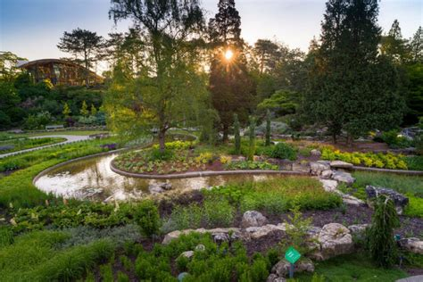 Great Gta Public Garden Getaways Toronto Star Royal Botanical Garden Burlington