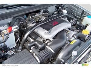 2002 chevrolet tracker zr2 4wd top 2 5 liter dohc 24