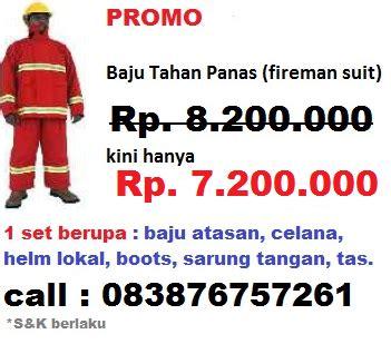 Sarung Tangan Pemadam Kebakaran alat pemadam api kebakaran baju tahan api baju tahan