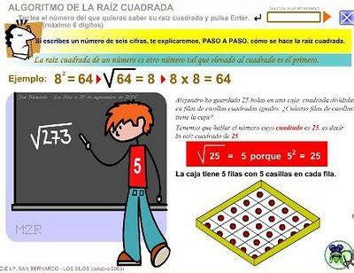calculador de raices cuadradas calculadora de raices cuadradas didactalia material