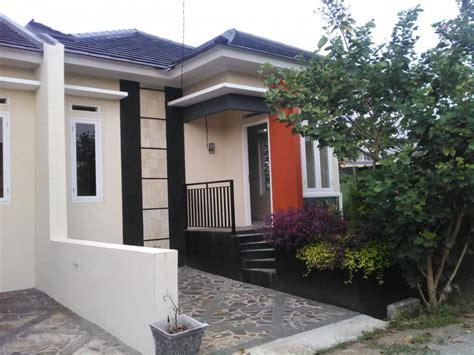 Rumah Type 45 Kota rumah dijual perumahan type 45 92 dp murah di bogor kota