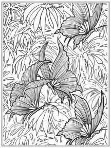 awesome coloring books for adults coloring pages coloring pages of butterflies for coloring