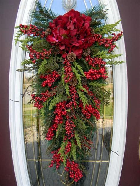 10 creative christmas wreaths fancy deco com