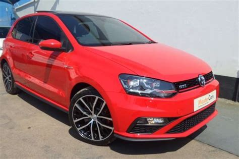 2017 vw polo polo 1 8 gti cars for sale in gauteng r 419 995 on auto mart