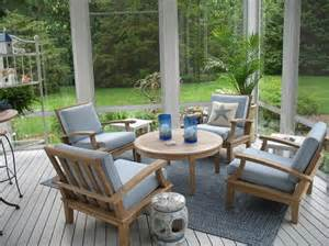 Porch Furniture Ideas by Patio Furniture Ideas Recycled Things