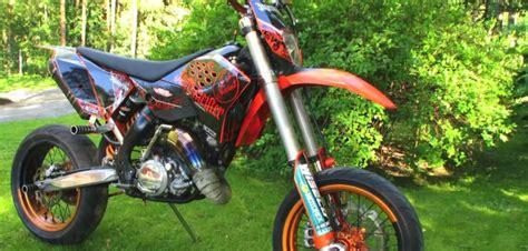dekor moped 4t welches dekor f 252 r meine exc exc sx smr