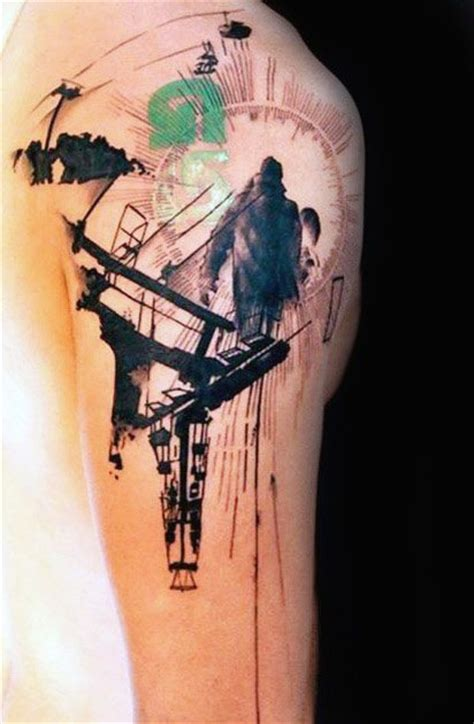 90 snowboard tattoo designs f 252 r m 228 nner cool tinte ideen