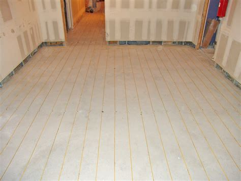 Floor Tuff by Tuff Cable Low Voltage Floor Warming Or Primary Space