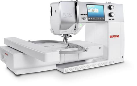 Best Bernina For Quilting by Bernina Quilting Machines