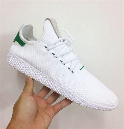 pharrell adidas human race stan smith sneakerfiles