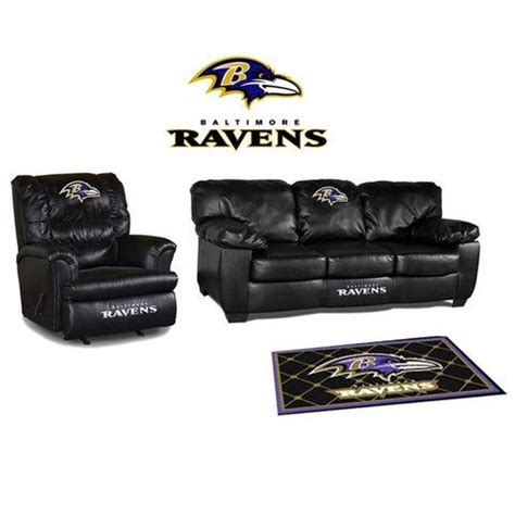 baltimore ravens leather recliner 88 best images about great city of baltimore on