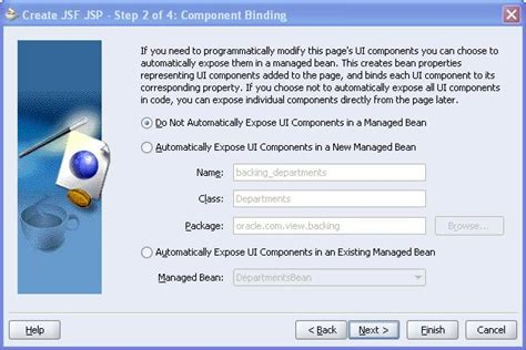 using the jdeveloper ejb tools integrating ajax and jpa using icefaces with ejb 3 0 in