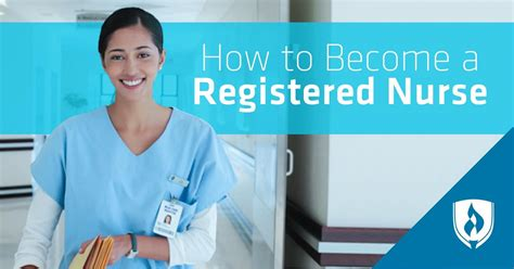 Nursing School Blogs - how to become a registered your 4 step guide