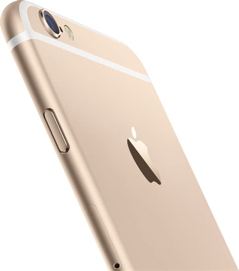 Iphone 6 Gold apple iphone 6 plus 16gb gold official warranty