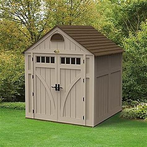 Composite Storage Sheds by Prefabricated Composite And Recycled Content Outdoor