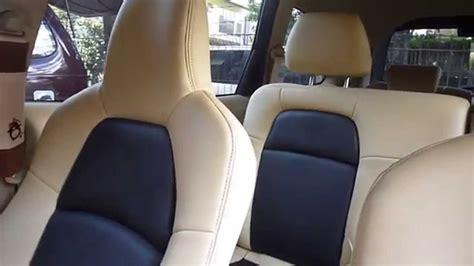 Cover Warnasarung Mobil Warna Untuk Honda Mobilio tilan interior honda mobilio mbtech kombinasi dua warna