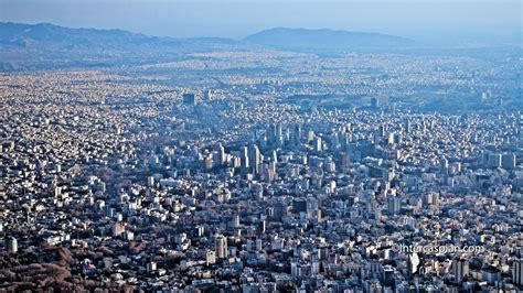 iran in tehran in photos cityscape pictures tehran image guide