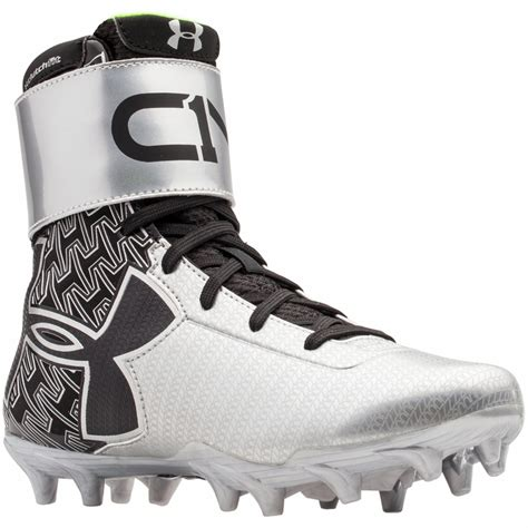 youth football shoes armour c1n mc youth football cleats