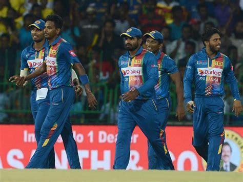 recorded coverage bangladesh vs sri lanka 2nd t20 sri lanka vs bangladesh live cricket score 3rd t20i