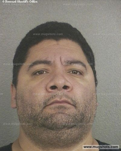 Navarro County Court Records Abimael Navarro Mugshot Abimael Navarro Arrest Broward