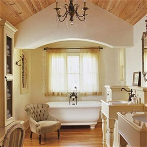 french country bathroom decorating ideas setting vintage furniture for the french country bathroom
