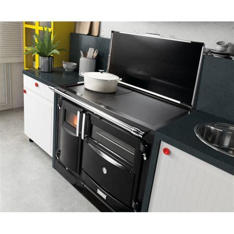 Cocinas De Lena Con Horno #6: Cocina-calefactora-de-lena-hergom-pas-8.jpg
