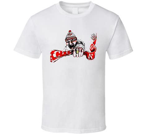 Holligan Shirt sparak moscow hooligan soccer t shirt