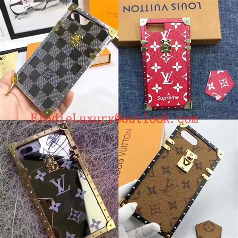 Soft Louis Vuitton Lv Supreme Iphone 6 Plus 6s Plus Iphone 7 lv phone products diytrade china manufacturers suppliers