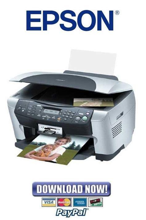 reset epson printer firmware epson stylus photo rx500 rx510 service manual reset