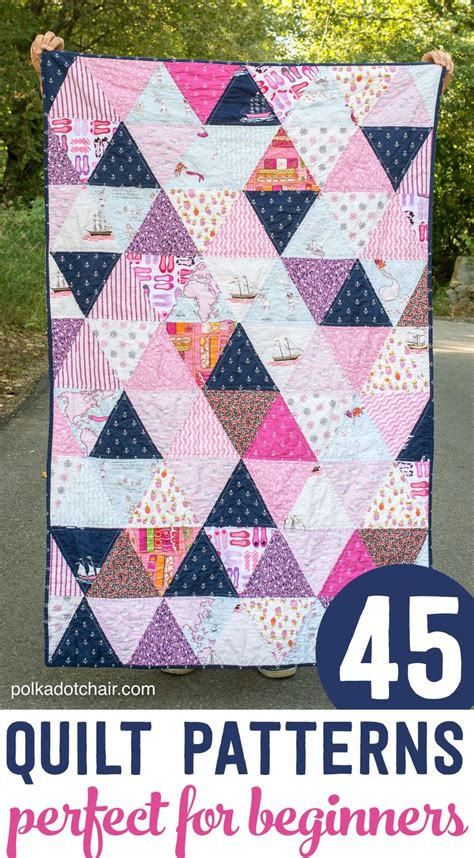 Quilting Lessons For Beginners by 25 Unique Patchwork Quilt Patterns Ideas On
