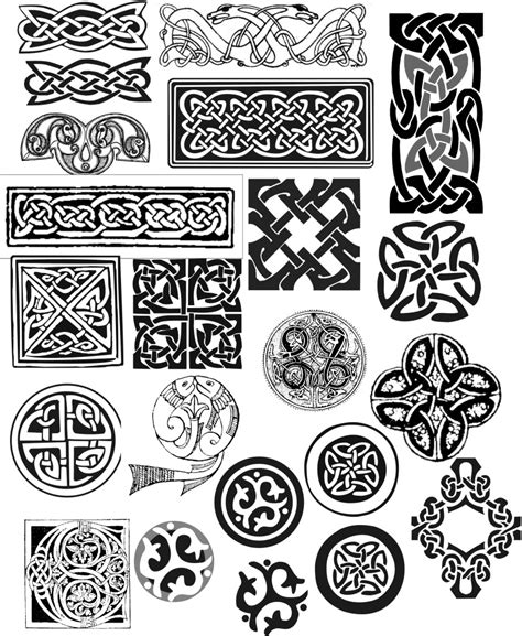 pattern of work meaning celtic knot sles photo these are a few of the various
