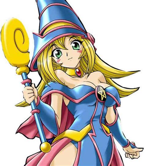 imagenes maga oscura hot image dark magician girl yu gi oh 17247957 437 500 jpg
