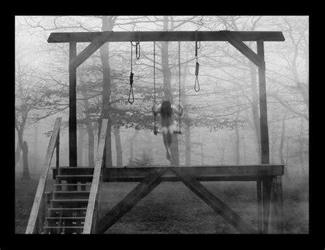 scary swing 25 best ideas about gallows on pinterest abandoned