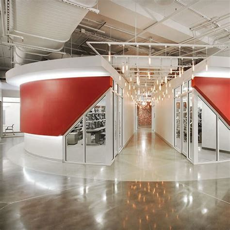 Modern Home Lighting by Led Lighting Fil A Headquarters Architectural Led