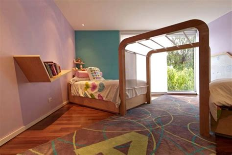 from the bar to the bedroom would love to have the monkey bars in my kids room where