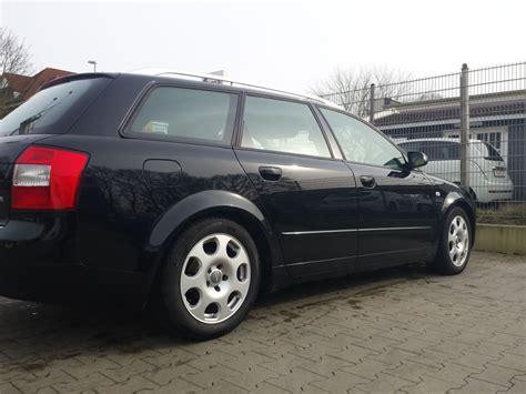 Audi Kulanz by 20160301 110835 12 Jahre Alter Audi Kulanz Lackierung