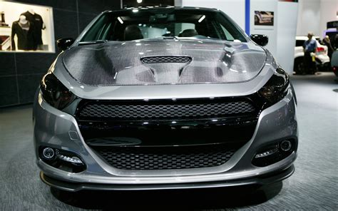 Dodge Dart Grill Dodge Dart Blacktop Front Grille Photo 30