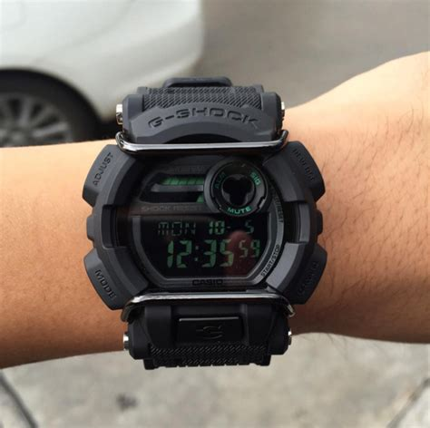 G Shock Gd400 3434 g shock gd 400 review