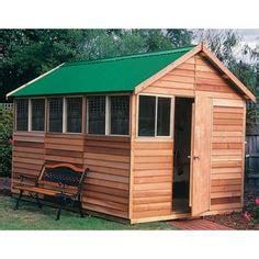Cheap Sheds With Windows by 1000 Images About Timber Sheds On Cheap Sheds