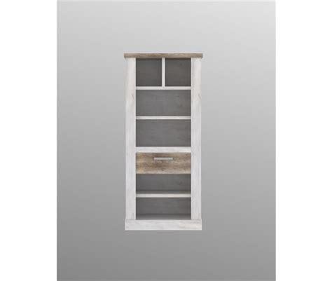 libreria cortina verona librer 237 a verona roble antiguo y pino blanco conforama