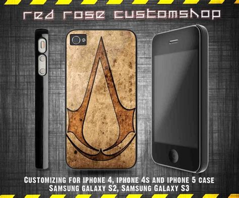 Casing Samsung C5 Assassins Creed Symbol Custom 46 best assassins creed iv black flag images on
