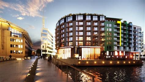 The Thief by The Thief Hotel Oslo New Design Hotel In
