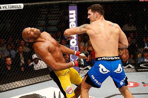 Ufc Fight Pass Chris Weidman Vs Anderson Silva Ufc 162 | chris weidman the ch comes home ufc 174 news