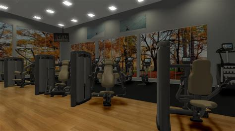 ecdesign  gym design  fitness floor plan software
