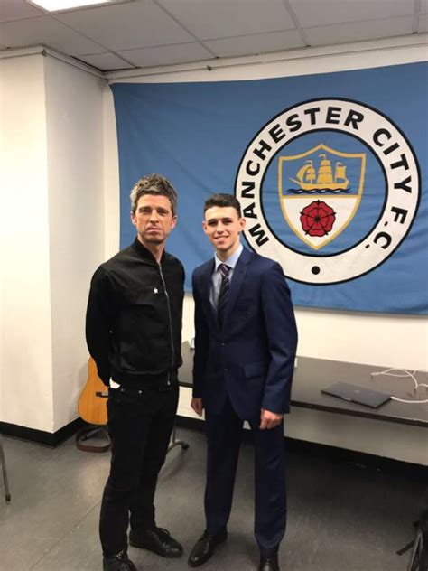 phil foden voted bbc young sports personality   year  memorable  city