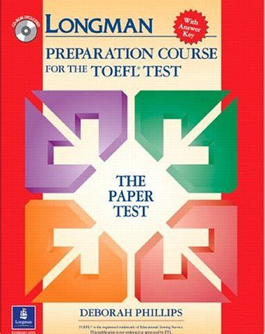 Preparation For Test free preparation course for the toefl test the