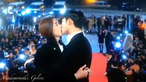 filmapik my love from another star fmv thaisub red carpet kiss my love from the star