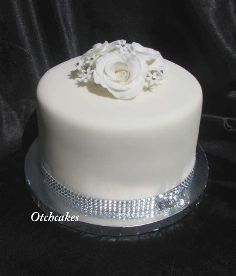 Wedding Cake One Tier by Fresh One Tier Wedding Cake Icets Info
