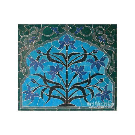 kitchen backsplash murals moroccan kitchen tiles